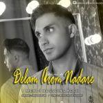 کاور آهنگ Mehdi Hosseinzadeh - Delam Arom Nadar