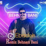 Behnam Bani - Khoshhalam (Dj Ebadeh Remix)