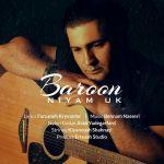 کاور آهنگ Niyam UK - Baroon