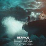 کاور آهنگ Serpico - Mn Khyli Sb Krdm Brat