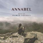 کاور آهنگ Hamed Yousefi - Annabel