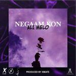 کاور آهنگ Ali Melo - Negaam Kon