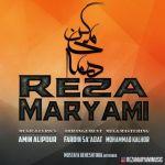 کاور آهنگ Reza Maryami - Hame Migan