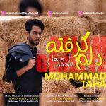 کاور آهنگ Mohammad Taha - Delam Gerefte