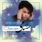 Saeed Saeedi - Hame Donyami