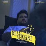 کاور آهنگ Reza Ahmari - To Nemidooni