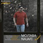 کاور آهنگ Mojtaba Najafi - Ghamkhooneh