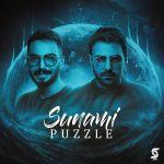 کاور آهنگ Puzzle Band - Sunami
