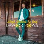 کاور آهنگ Davood Pouya - Ashegh Shodamo Ey Vay