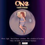 کاور آهنگ Taarzhaan - One