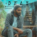 کاور آهنگ Mersad Alef - Deli