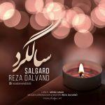 کاور آهنگ Reza Dalvand - Salgard