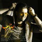 کاور آهنگ Reza Mohammadi - Jazab