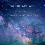 کاور آهنگ HY world soundtrack team - Where Are We