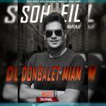 کاور آهنگ Soheil Narenji - Donbalet Miam