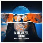 کاور آهنگ Sohrab - Mad Mazel