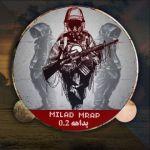کاور آهنگ Milad M Rap - Bedahe 0.2