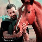 کاور آهنگ Hadi Rezaei - Khode Arameshi