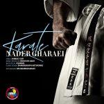 Nader Gharaei - Karate