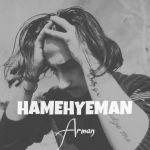 کاور آهنگ Arman - Hamehyeman