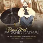 کاور آهنگ Farshid Darabi - Baroon Miad