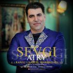 کاور آهنگ Rasoul Latifi - Sevgi Atry