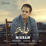 کاور آهنگ Nikram - Khoda Hafez
