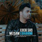 کاور آهنگ Meysam Ebrahimi - Kooche Sard