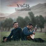 کاور آهنگ Hamed barzegari - Yaghish