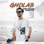کاور آهنگ Peyman Parhan - Gholab