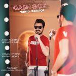کاور آهنگ Vahid Rabipor - Gash Goz