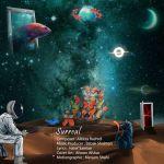 کاور آهنگ Alireza Rashidi - Surreal