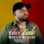کاور آهنگ Mohsen Heydari - Ghol Bede