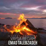 کاور آهنگ Emad Talebzadeh - Vaysa Begam (Guitar Version)