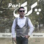 کاور آهنگ Javad Ammari - Pari
