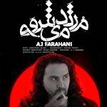 کاور آهنگ Aj Farahani - Mortad Mishavam