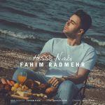 کاور آهنگ Fahim Radmehr - Hesse Nabi