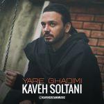 کاور آهنگ Kaveh Soltani - Yare Ghadimi