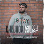 کاور آهنگ Mohammad Reza TaghiPour - Chejoori Ashegh Shodam