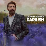 کاور آهنگ Dariush Safari - Jashne Pariha