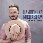 کاور آهنگ Hamid Rezaa - Hamooni Ke Mikhastam