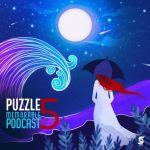 کاور آهنگ Puzzle Band - Memorable Podcast 5