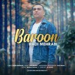 کاور آهنگ Hadi Mehrabi - Baroon
