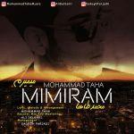 کاور آهنگ Mohammad Taha - Mimiram