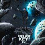 کاور آهنگ Reza Arad - Key 1