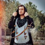 کاور آهنگ Farad - Pabepatam