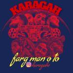 کاور آهنگ Karagah - Farghe Mano To