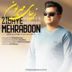 کاور آهنگ Mohsen Haghshenas - Zibaye Mehraboon
