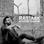 کاور آهنگ Rastaak - Khoone Kharab
