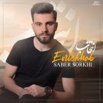 کاور آهنگ Saber Sorkhi - Entekhab